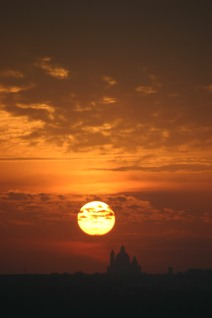 gozo sunset 1